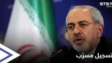 تسريب لظريف.. قاسم سليماني كان يتخذ قرارات الخارجية الإيرانية