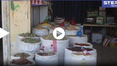 أجواء رمضان من مدينة تدمر بريف حمص