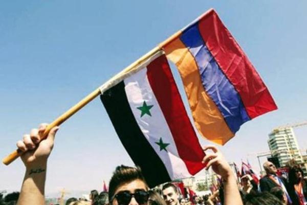رئيس الوزراء الأرمني يبعث رسالة إلى بشار الأسد.. إليك تفاصيلها