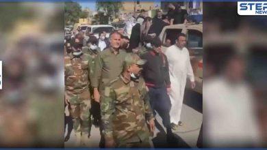 """""""طرده وأودعه الانفرادي"""".. وفاة كبير قضاة صدام حسين متأثراً بكورونا (فيديو)"""