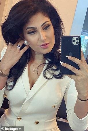 ملكة جمال سريلانكا