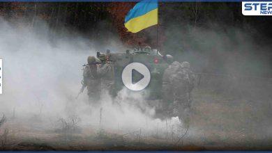 بالفيديو || تأهب عسكري روسي أمريكي في أوروبا الشرقية والقطب الشمالي