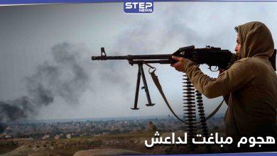 داعش يشنّ هجوماً مباغتاً ويختطف 19 شخصاً في البادية السورية غالبيتهم من المدنيين