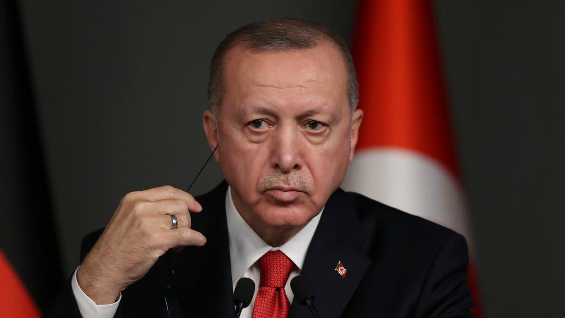 أردوغان يتراجع عن تصريحات سابقة بخصوص شروط الانضمام للاتحاد الأوروبي.. ويعلن مجموعة إجراءات جديدة بخصوص كورونا