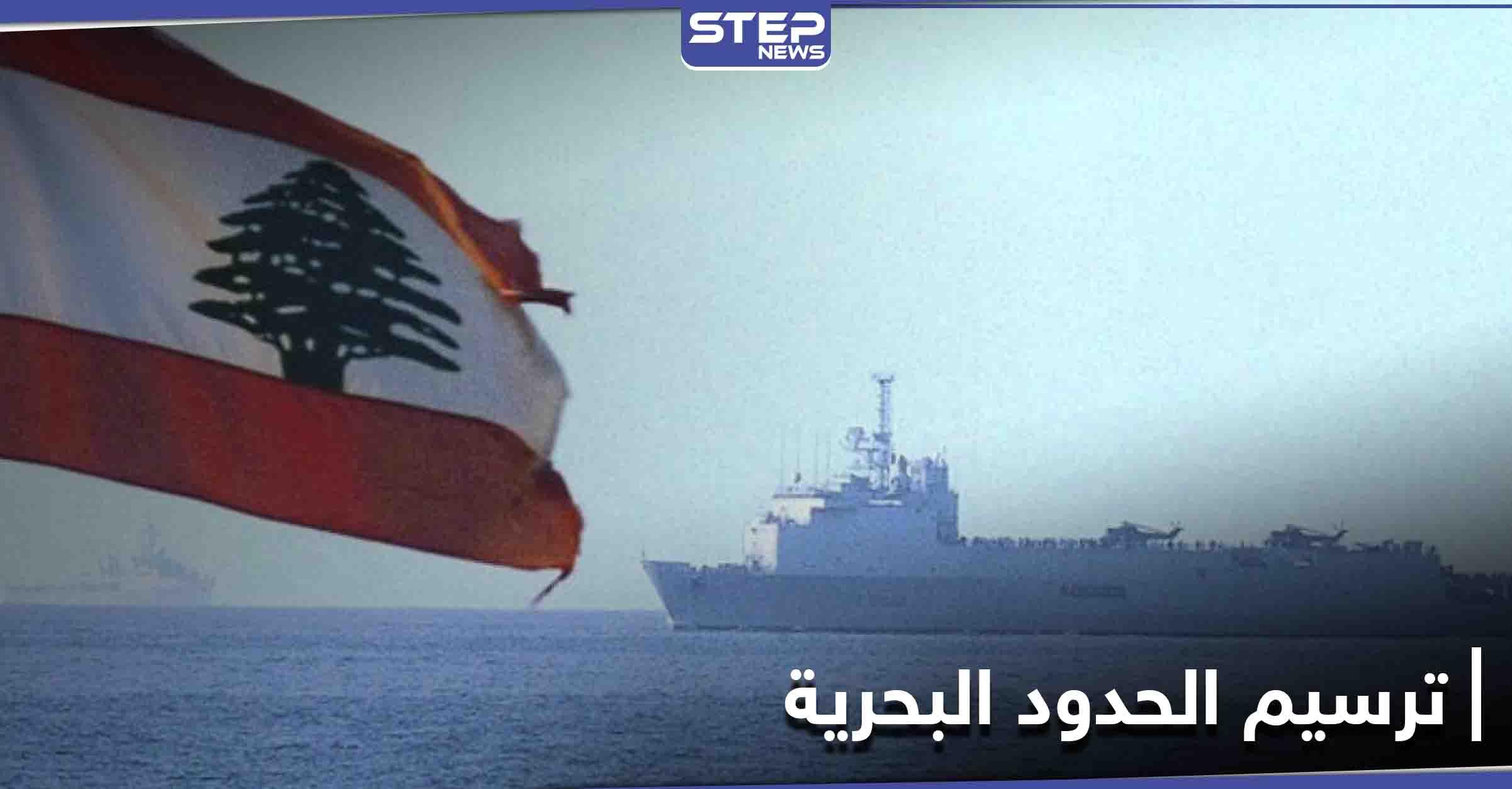 """عقب الجدل حول تجاوزات """"سوريّة"""" .. عون يبحث مع الأسد هاتفياً ملف ترسيم الحدود البحرية"""