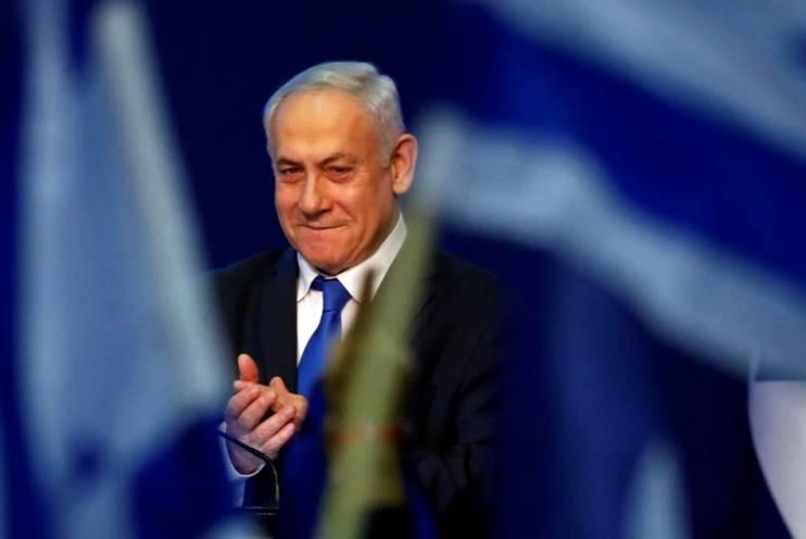 بالفيديو|| بعد استهداف منشأة نطنز النووية الإيرانية.. نتنياهو يكشف ما قاله عشية عيد الاستقلال الإسرائيلي حول إيران