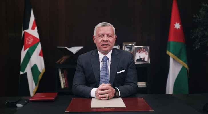 رسالة ملك الأردن بخصوص الأمير حمزة والأحداث الأخيرة بالمملكة