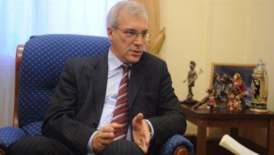 سفير الاتحاد الأوروبي في موسكو يقيّم العلاقات الثنائية.. ويتحدث عن الأسوأ