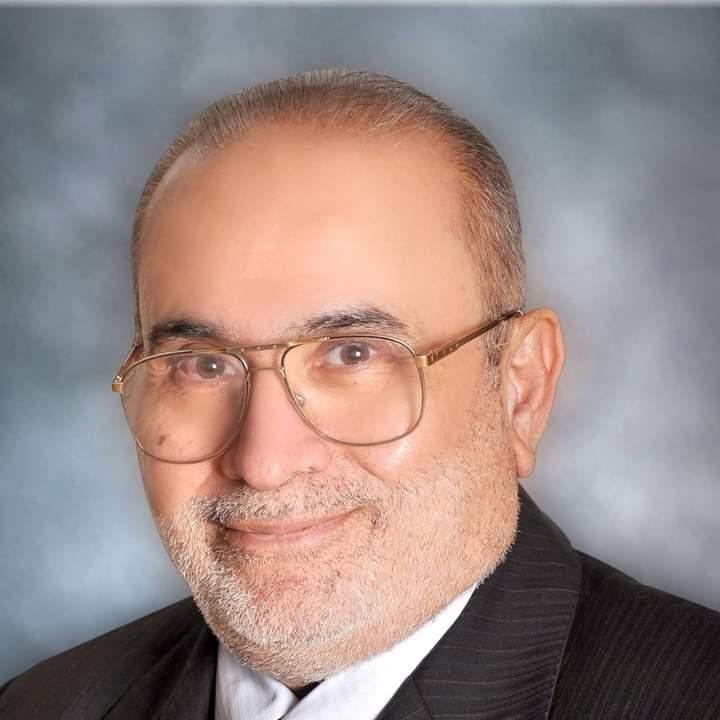 الدكتور محمد كمال الشريف - استشاري طب نفسي ومفكر إسلامي