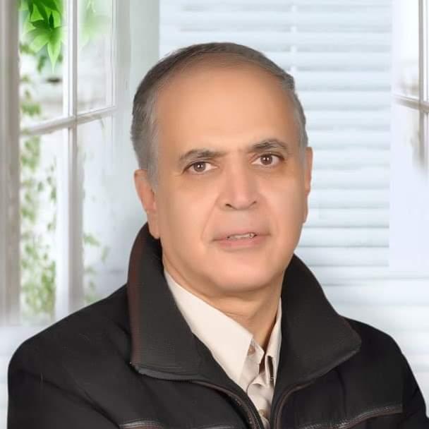 الدكتور سعد المهدي - استشاري الأمراض النفسية والعصبية