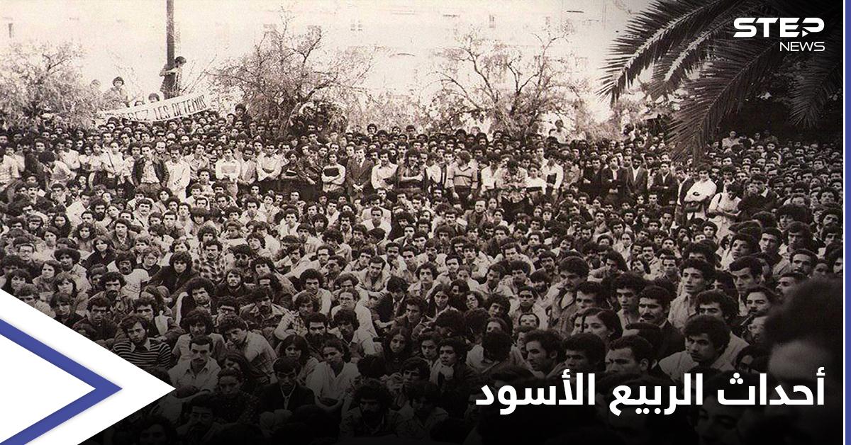 """""""الربيع الأسود"""" يطوي عقدين.. والجزائريون يستذكرون """"قساوة"""" أحداث انتفاضة القبائل"""
