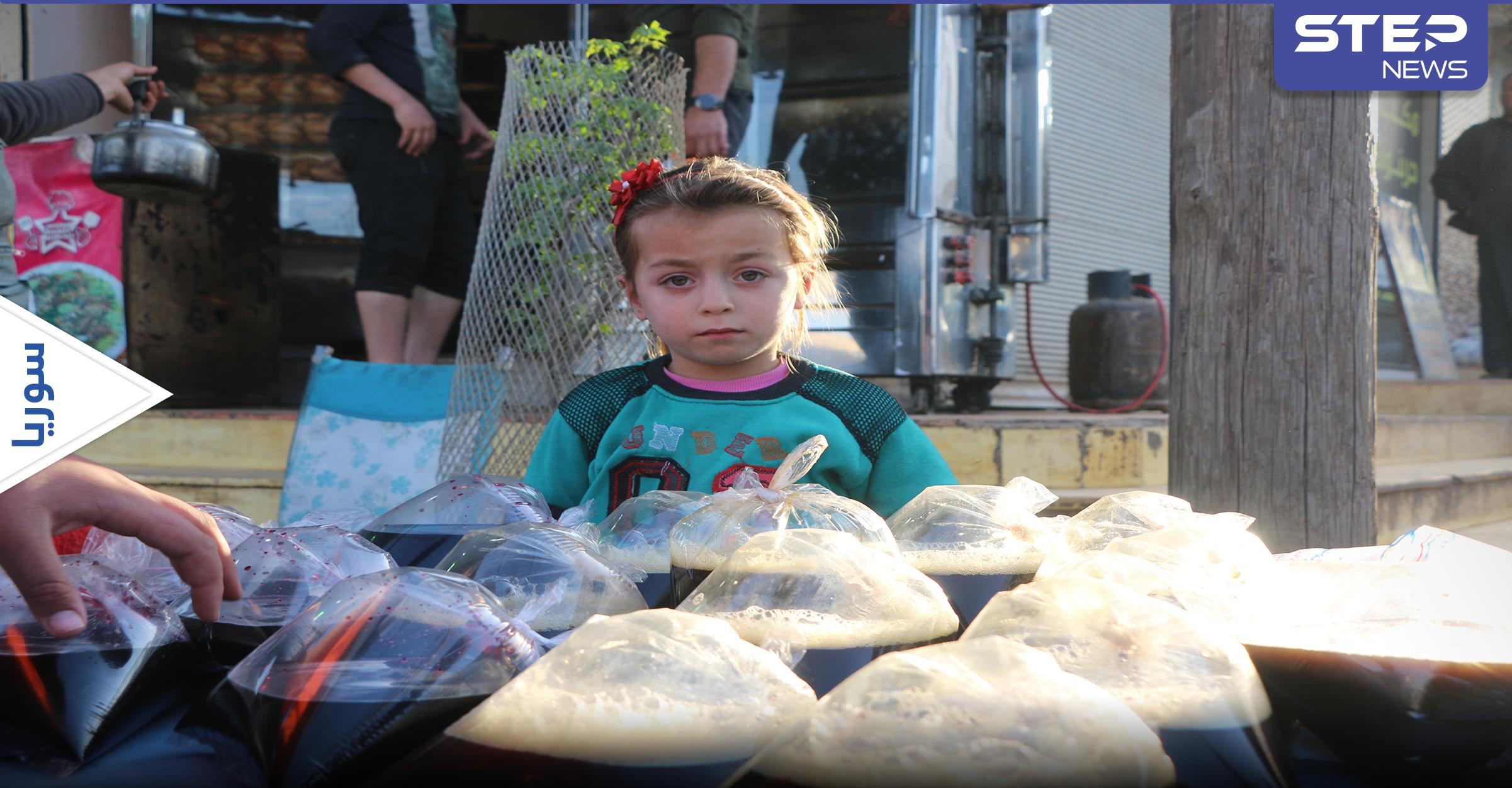 أجواء خامس أيام رمضان في بلدة حرنبوش بريف إدلب