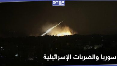 israelian air strike 210042021
