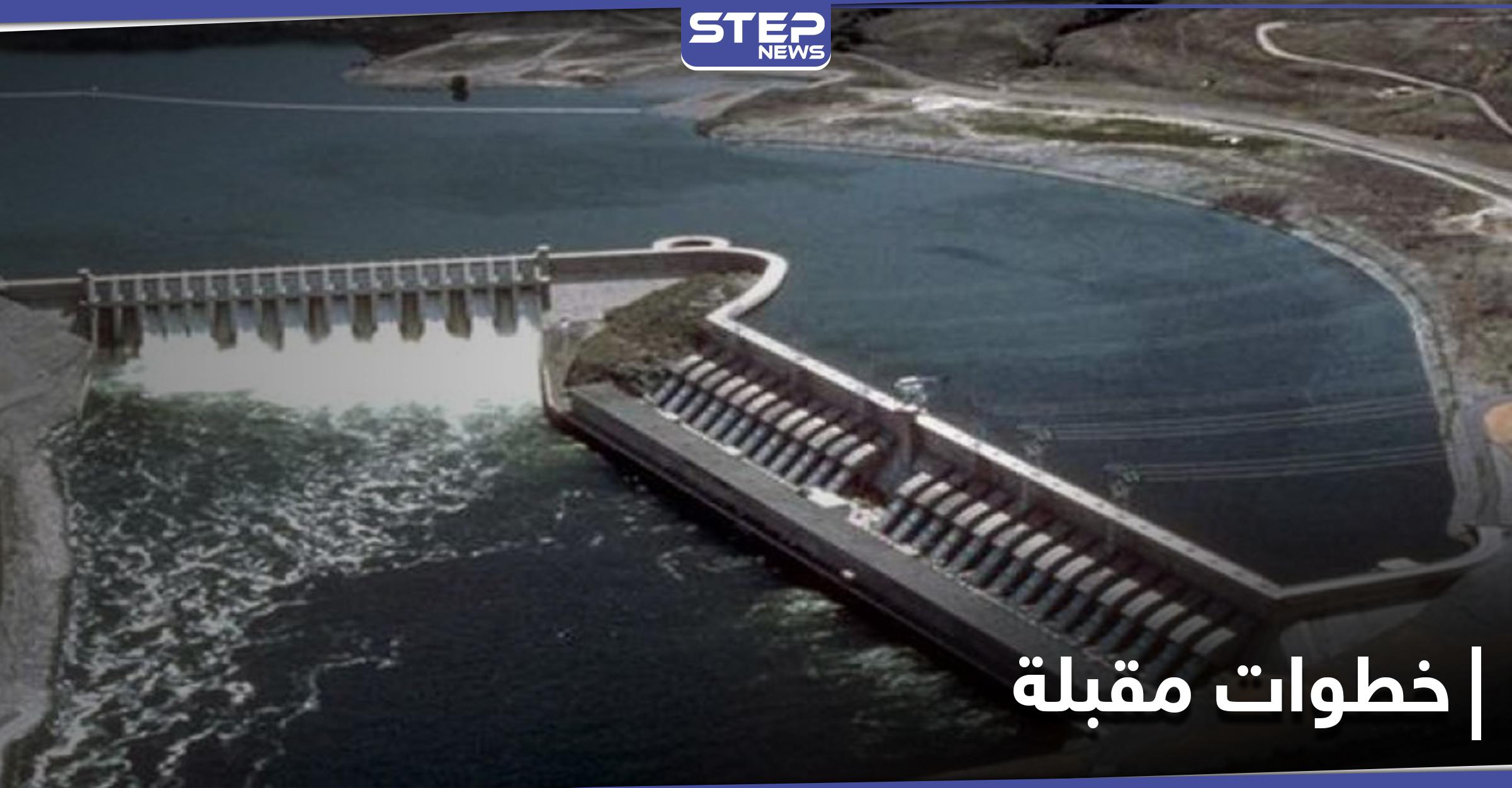 أزمة سد النهضة... مصر تجري اتفاقات عسكرية وإثيوبيا تُبلغ واشنطن بموقفها النهائي