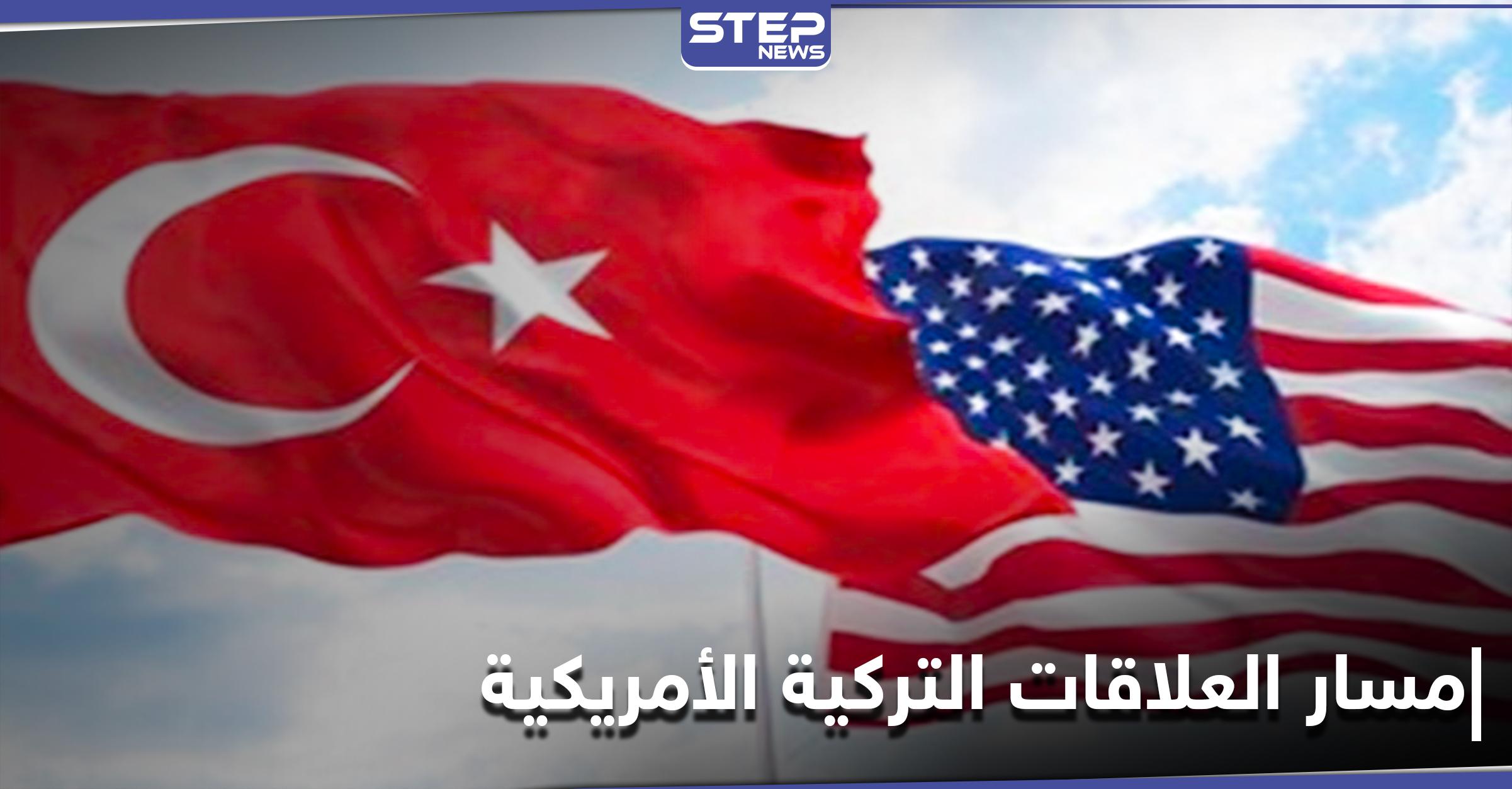 """جيمس جيفري: العلاقات التركية الأمريكية تتجه للتحسن في الفترة المقبلة... ولا هامش """"للخطأ الآن"""""""