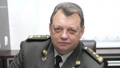 المخابرات الأوكرانية السابق