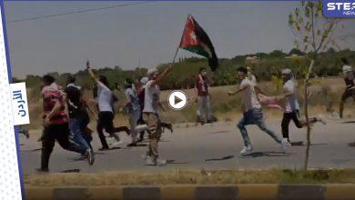 الأردنيين يزحفون نحو الحدود الفلسطينية وإيدي كوهين يخاطب الملك بتغريدة (فيديو)