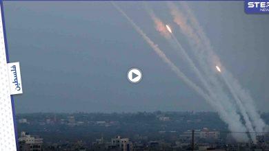 بالفيديو || كتائب القسام تعلن توجيه الضربة الصاروخية الأكبر حتى الآن