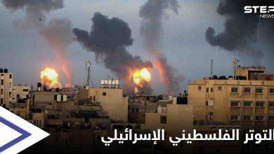 """سعياً خلف """"التهدئة"""".. وفد مصري إلى غزة ومبعوث أمريكي رفيع للشرق الأوسط لـ الوساطة بين الفلسطينيين والإسرائيليين"""