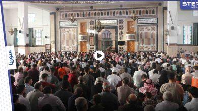 أجواء أول أيام عيد الفطر في محافظة إدلب