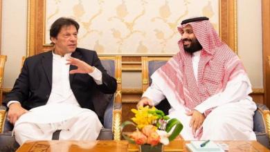 160 050952 mohammed bin salmanimran khan discuss 700x400