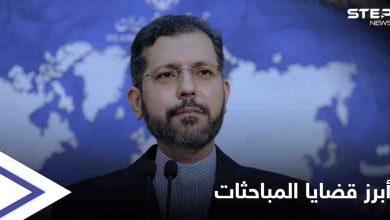 إيران تتحدث عن قضايا جديدة في مباحثاتها مع السعودية