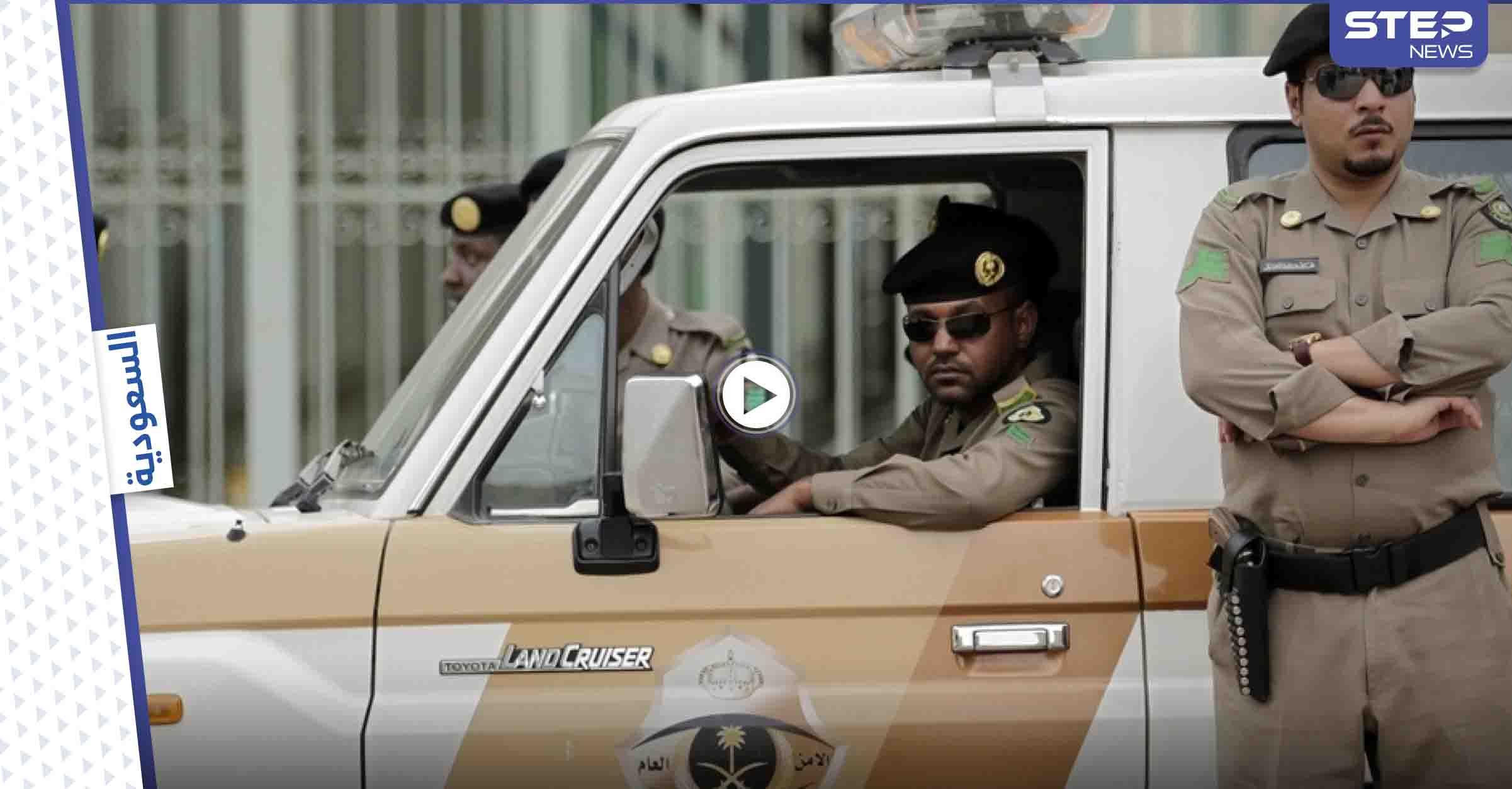 بالفيديو|| في مشهد مثير للجدل.. القبض على مواطنين سعوديين بتهمة الرقص فوق شاحنة أثناء سيرها