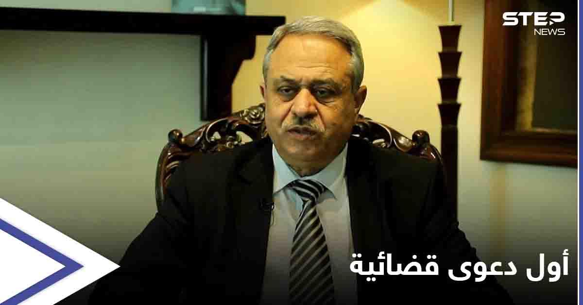 بتهم القدح والتخوين.. دعوى قضائية ضد مرشح لانتخابات الرئاسة في سوريا
