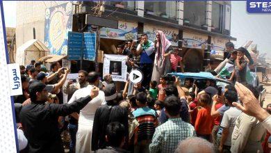من إدلب.. خروج مظاهرات مناهضة لنظام الأسد ورافضة للانتخابات الرئاسية السورية