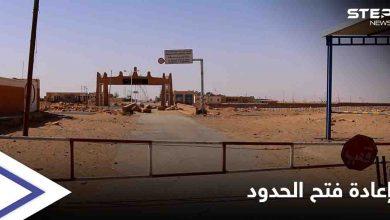 بعد إغلاقها لسنوات... الجزائر وليبيا بصدد استكمال الترتيبات لـ فتح الحدود البريّة والبحريّة بين البلدين