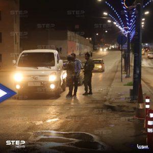 من أجواء عيد الفطر المبارك في مدينة الرقة بظل استنفار عسكري لميليشيا قسد بالمدينة