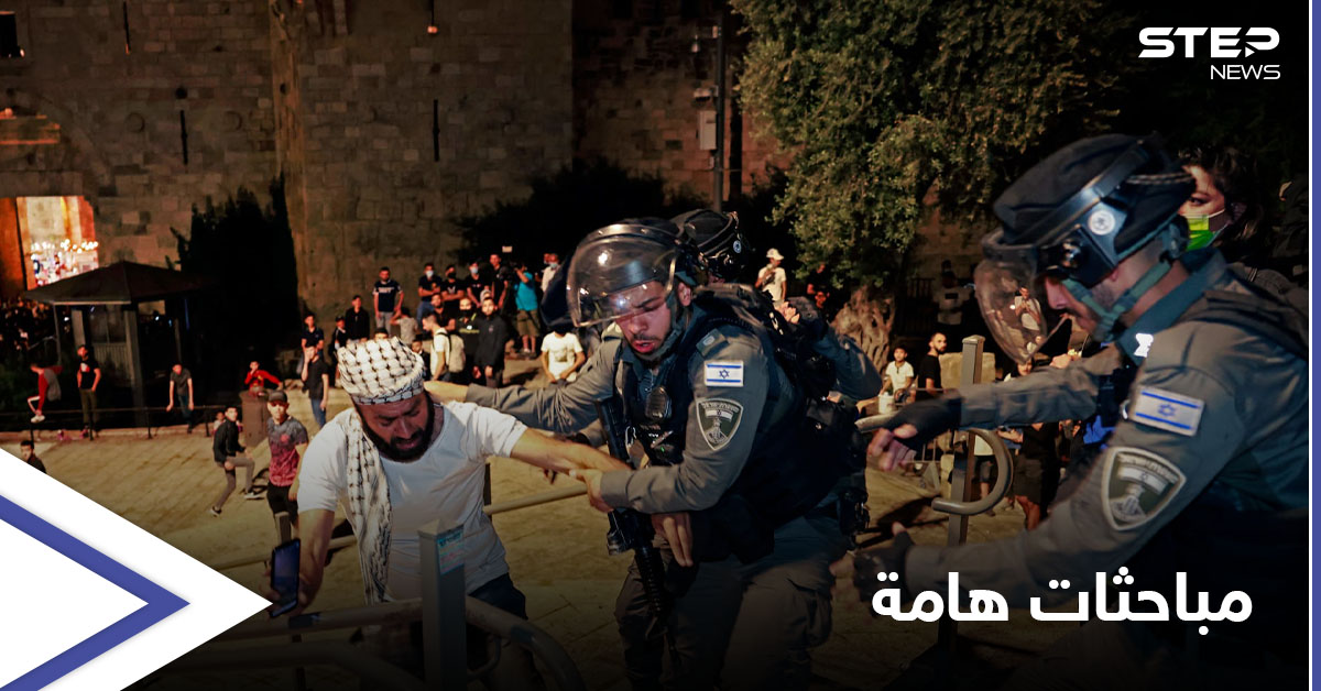 زيارات مكوكية ومباحثات متعددة الأقطاب تشهدها السعودية