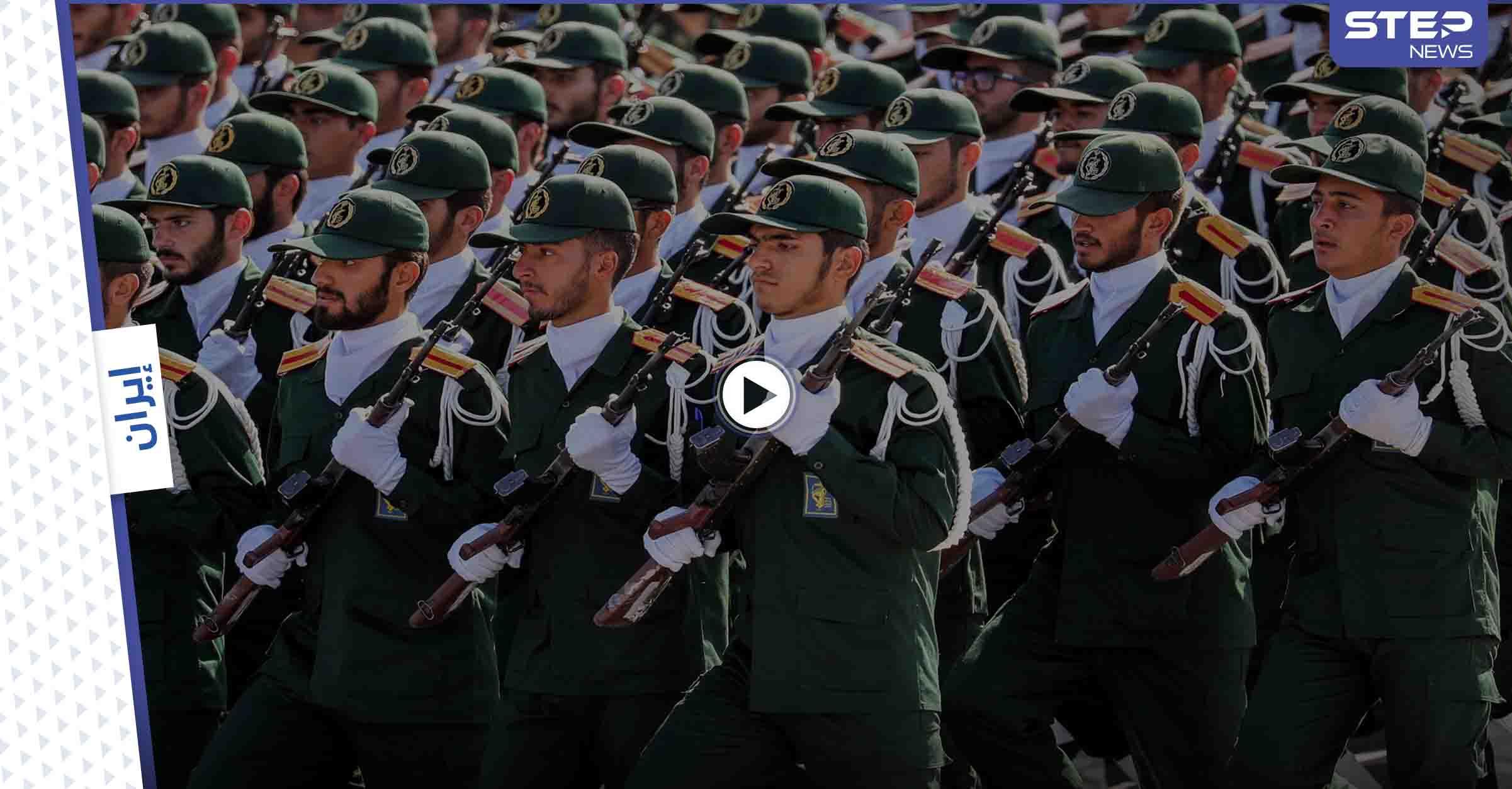 بالفيديو|| الحرس الثوري يهدد أمريكا وإسرائيل بمشهد تمثيلي وقاآني يصف ظريف باللئيم