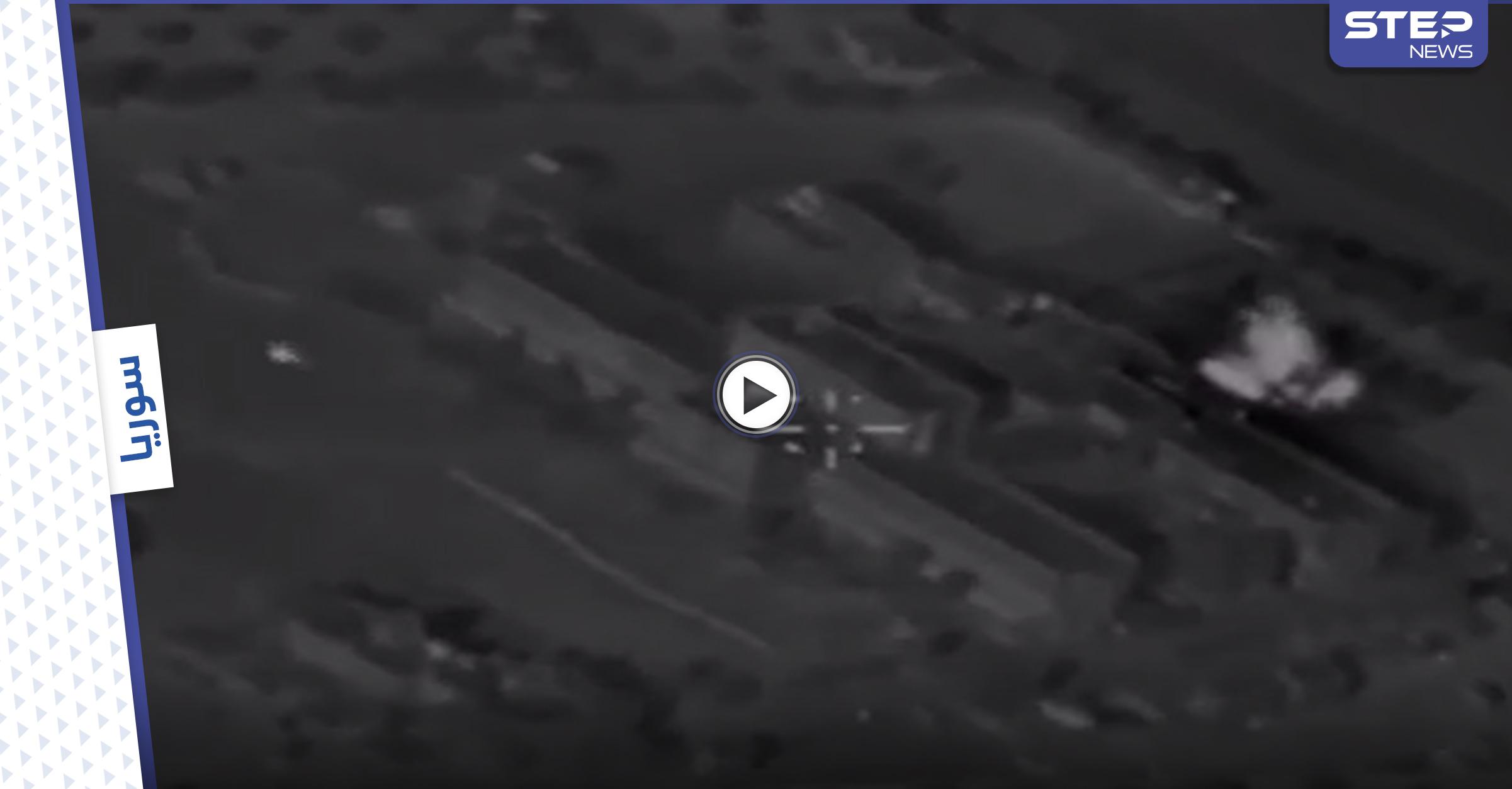 """بالفيديو   تعرّف على الطائرات الإسرائيلية التي أنقذت نظام الأسد من """"السقوط"""" وعلاقة روسيا بالأمر"""