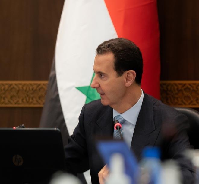 رحال يكشف معلومات هامة أخفاها بشار الأسد بالساحل السوري ورسائل وصلته من الجنوب