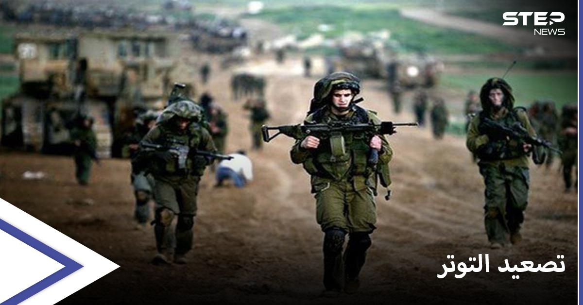 """التصعيد الفلسطيني الإسرائيلي... تل أبيب تستدعي آلاف الجنود """"احتياطياً"""".. وحماس تُشيّع قتلاها بينهم 6 قياديين"""