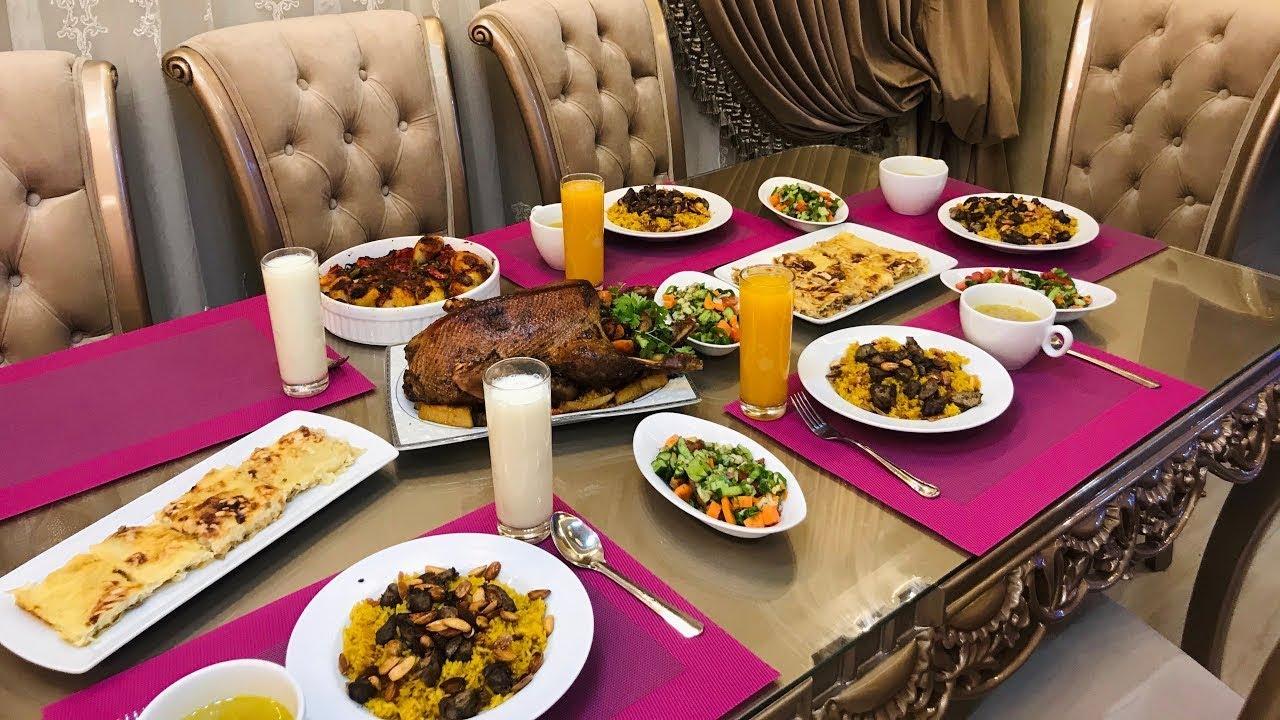 نصائح رمضانية   تناول طعام صحي في رمضان