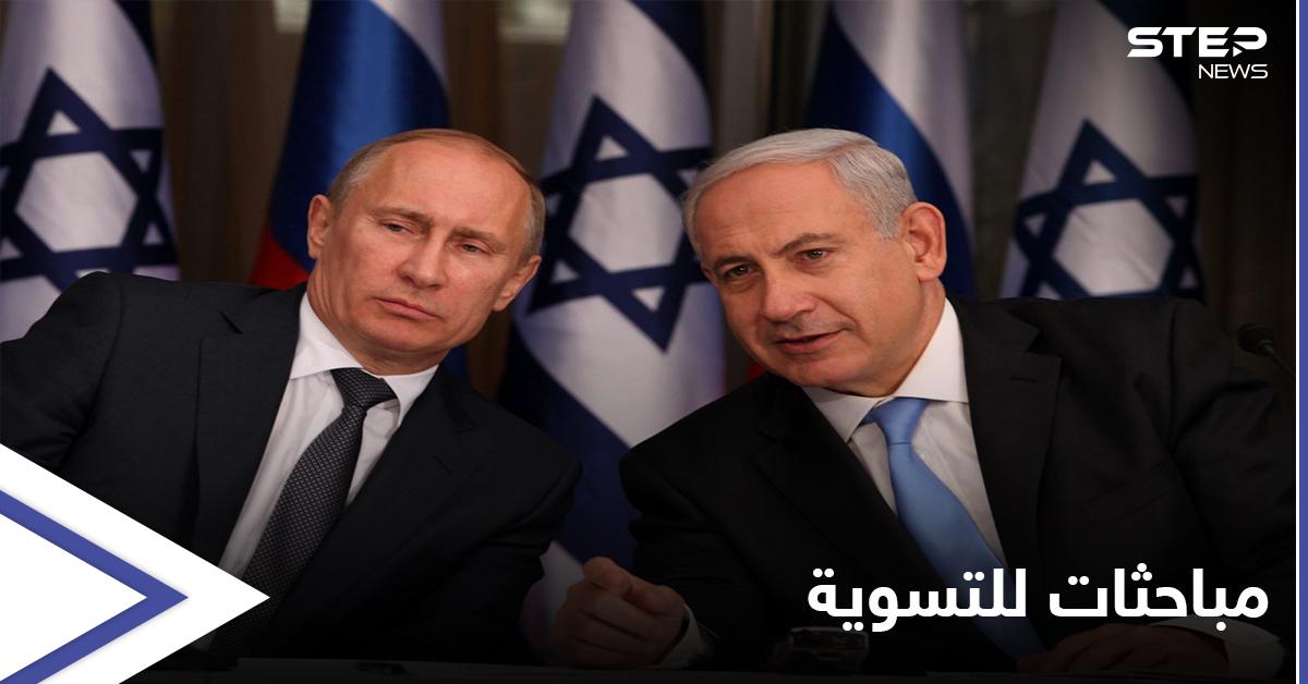 الملف السوري أولاً.. مباحثات بين بوتين ونتنياهو حول سوريا وأوكرانيا