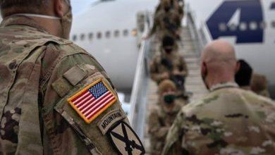 غارات أمريكية ضد حركة طالبان
