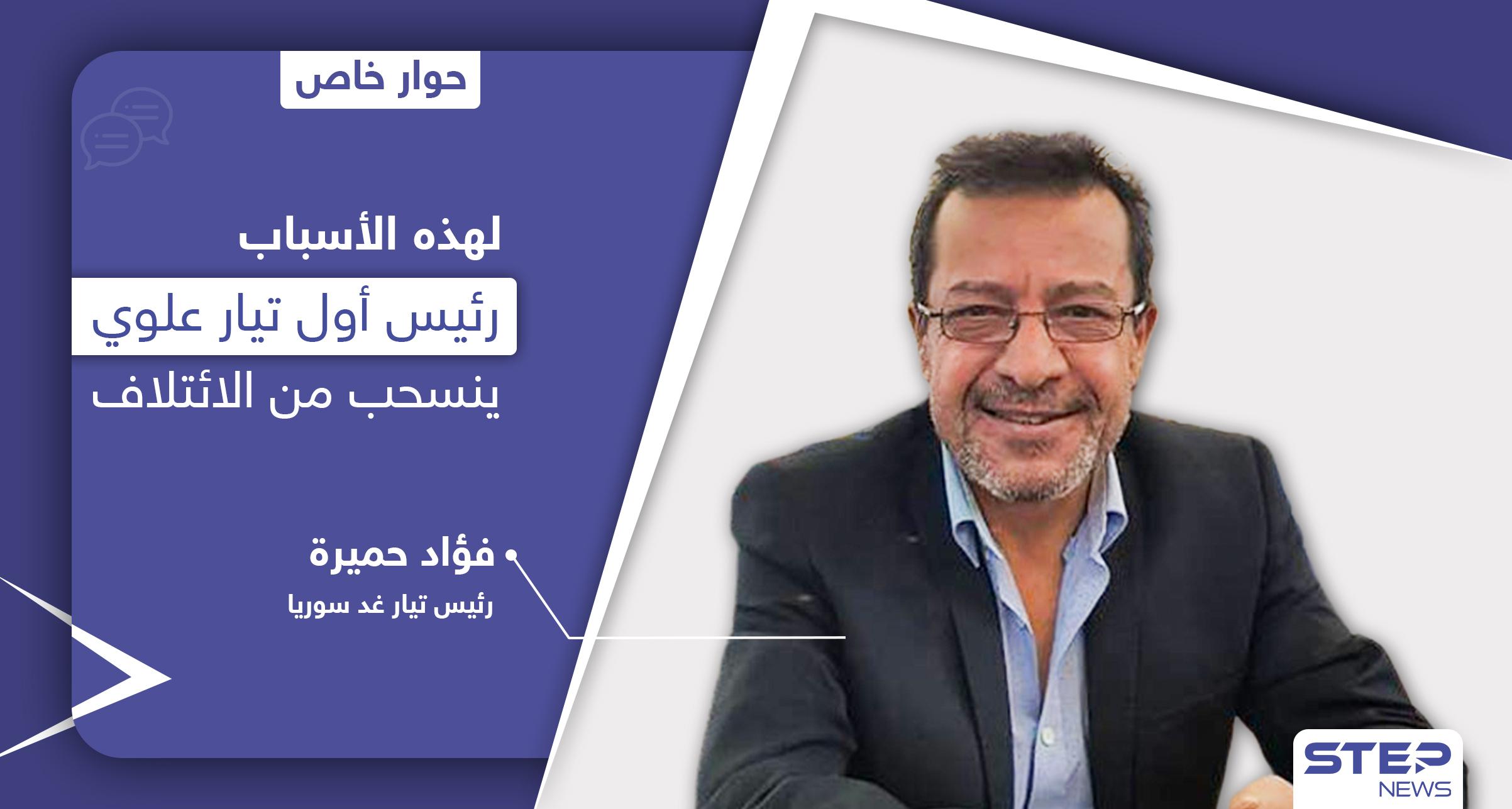 فؤاد حميرة