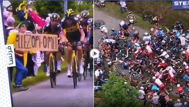 سباق فرنسا للدراجات