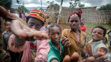 الخارجية الأمريكية تراقب وقف إطلاق النار بإقليم تيغراي في إثيوبيا وتحذر من مجاعةٍ تضرب البلاد