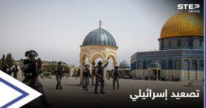 بالفيديو || قصف إسرائيلي على قطاع غزة واقتحامات متجددة في المسجد الأقصى