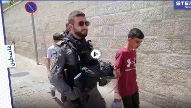 بالفيديو || مقتل طفل وإصابات بقمع القوات الإسرائيلية لمظاهرة جنوب نابلس
