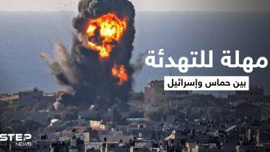 """مهلة للتهدئة.. """"حماس"""" توقف البالونات الحارقة لأيام ومصر تمارس ضغوطاً"""
