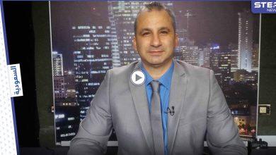 إيدي كوهين يهدد رسام سعودي شهير بشكل مباشر ويثير غضب أبناء المملكة (فيديو وصور)