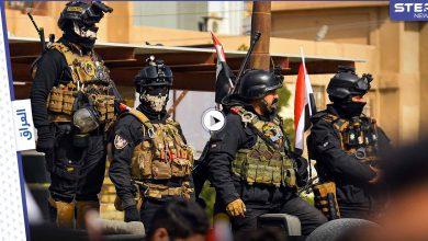 العراق.. عناصر أمنية تعتدي على والدة الناشط إيهاب الوزني في اعتصام بكربلاء (فيديو)