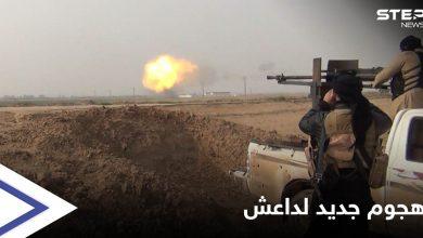 بالصور|| تنظيم داعش يشن هجوماً عنيفاً على نقاط النظام السوري في البادية مخلّفاً قتلى وجرحى