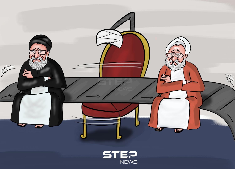 تغيّر الرئيس الإيراني.. والمرجعية تبقى واحدة
