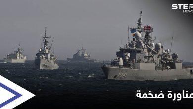 رغم تحذيرات روسيا.. 4 دول عربية تشارك بأضخم مناورة من نوعها بـ البحر الأسود